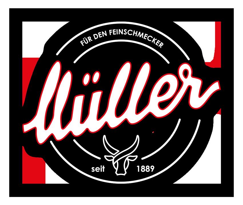 Logo Feinkost Müller