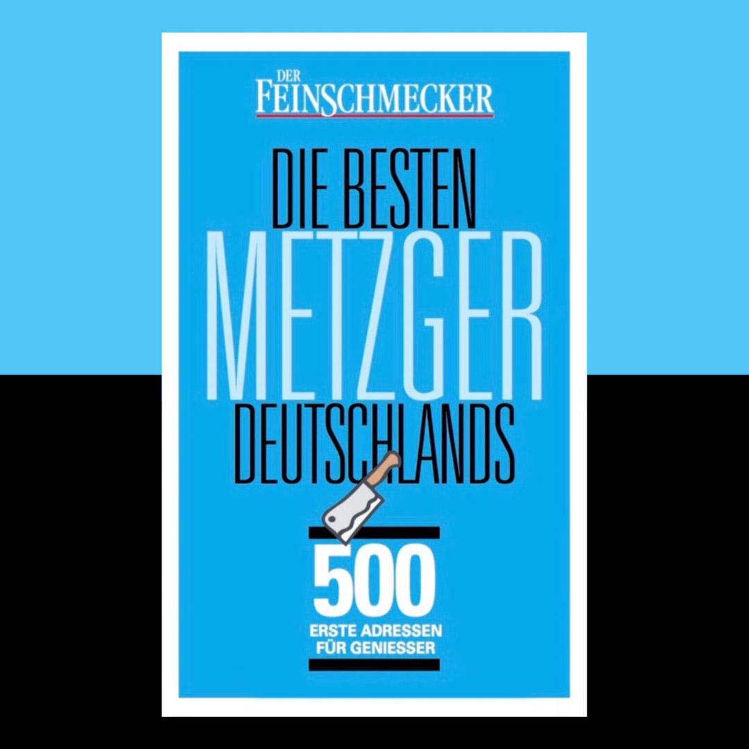 Bild: Die besten Metzger Deutschlands
