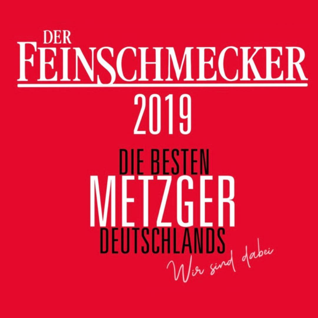 Bild: Die besten Metzger Deutschlands 2019