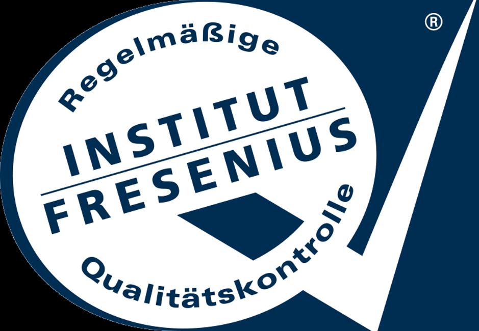 Logo: Institut Fresenius