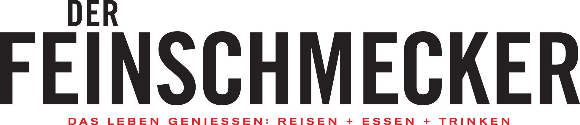 Logo: Der Feinschmecker