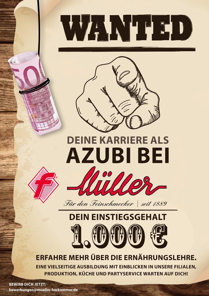 Bild: Azubi Kampagne